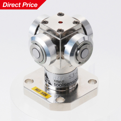 H4a 53 01s Compatible With Omron Tool Eye D5f